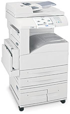IBM Infoprint 1540 MFP