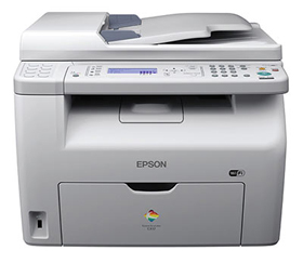 Epson AcuLaser CX17NF